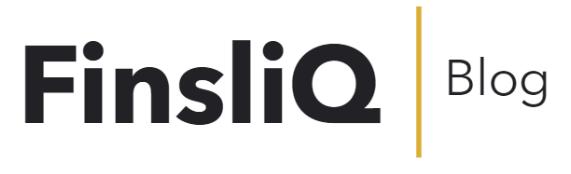 FinsliQ Blog Logo