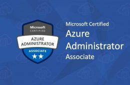 Microsoft Azure Administrator Associate (AZ-104) Course