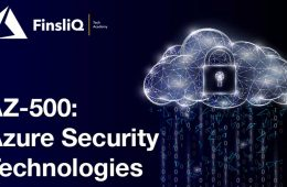 Microsoft Azure Security Technologies (AZ-500) Course